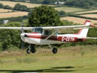 Cessna 152 Flight Experiences