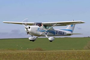 Learn to fly in Cornwall, Flying in Cornwall